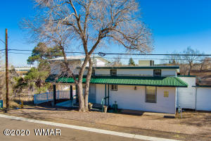 61 N 8Th Street, Show Low, AZ 85901