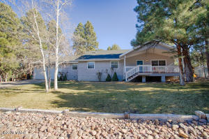 1401 N 40Th Drive, Show Low, AZ 85901