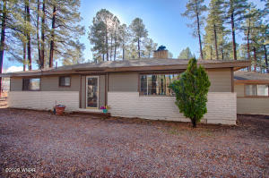 1650 Sweetwater Ranch, Pinetop, AZ 85935