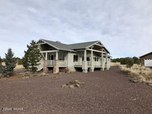 601 S Creekside Drive, Show Low, AZ 85901
