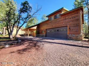 511 W Yeager Lane, Lakeside, AZ 85929