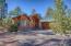 301 W Creekwood Lane, Show Low, AZ 85901