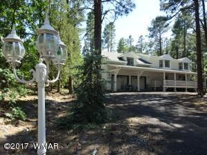 1120 E Waterway Lane, Show Low, AZ 85901