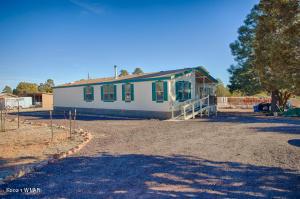 1085 Pine Ridge Drive, Show Low, AZ 85901