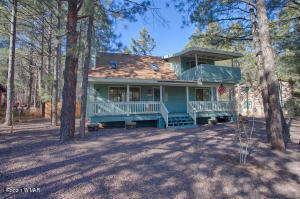 5048 Night Hawk Loop, Pinetop, AZ 85935
