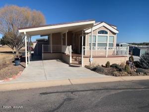8222 E Eagle Dr, Show Low, AZ 85901
