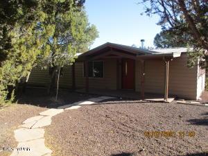 1079 Fawn Drive, Show Low, AZ 85901