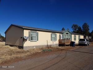 2627 Parkinson Road, Lakeside, AZ 85929