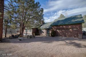 2812 Pinon Drive, Lakeside, AZ 85929