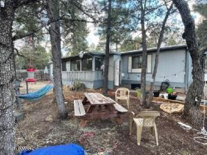 3267 Petes Retreat Road, Lakeside, AZ 85929