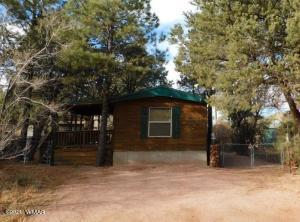 3364 Little Pine Drive, Overgaard, AZ 85933