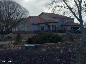 2133 W Vista Drive, Snowflake, AZ 85937