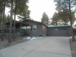 1060 S Fox Lane, Show Low, AZ 85901