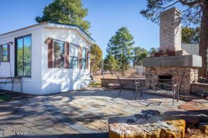 2169 Tenderfoot Trail, Overgaard, AZ 85933