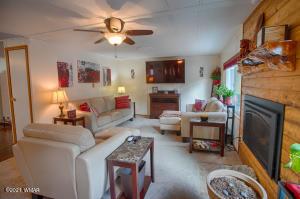 422 W Summer Haven Lane, Lakeside, AZ 85929