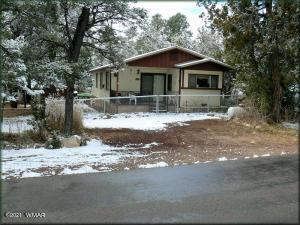 2187 Western Star Drive, Overgaard, AZ 85933