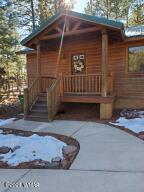 4821 W Cottage Loop, Show Low, AZ 85901