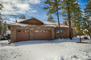 5445 N Elk Springs, Lakeside, AZ 85929