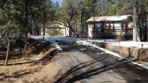 6364 Juniper Ridge Road, Show Low, AZ 85901
