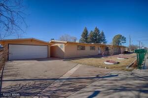 105 S 1st Street, Snowflake, AZ 85937