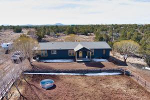 1559 Bourdon Ranch Road, Show Low, AZ 85901