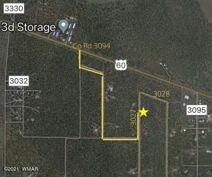 TBD ACR 3027 Lot 19, Vernon, AZ 85940