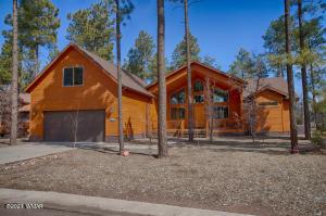 4728 Mountain Gate Circle, Lakeside, AZ 85929