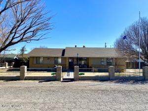367 N Garth Drive, Eagar, AZ 85925