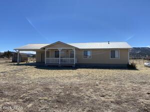 1680 Becker Lane, Springerville, AZ 85938