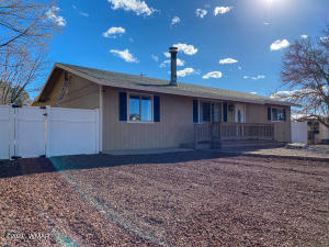 161 W Old Linden Road, Show Low, AZ 85901