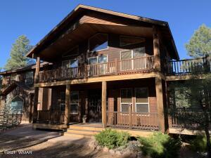 Welcome to 561 Paintbrush Road in Torreon resort in the White Mountains of AZ