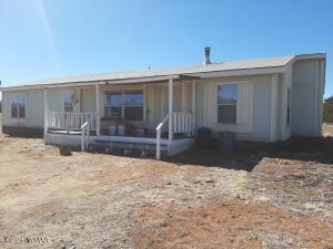 3364 Basin Road, Overgaard, AZ 85933