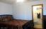 Main Home's Master Bedroom.