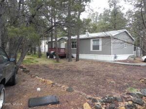 4301 W Mogollon Drive, Show Low, AZ 85901