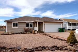 1920 N Pebble Beach Drive, Show Low, AZ 85901