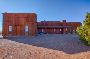 9018 Cupples Trail, Snowflake, AZ 85937