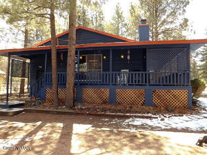 2023 Timber Trail Loop, Overgaard, AZ 85933
