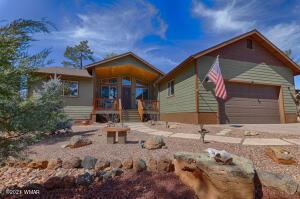 5974 Luminary Way, Lakeside, AZ 85929