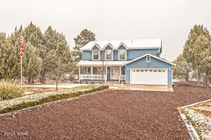 6780 Cheney Ranch Loop, Show Low, AZ 85901