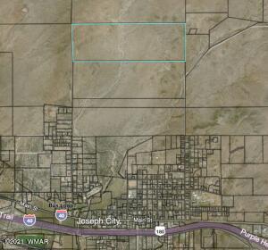 TBD N. Porter Ave, Joseph City, AZ 86032
