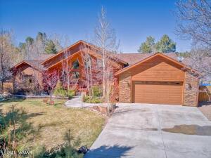 558 E Oak Meadow Lane, Pinetop, AZ 85935