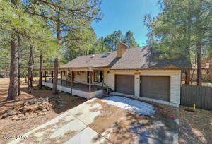 3420 Roaring Fork Drive, Pinetop, AZ 85935