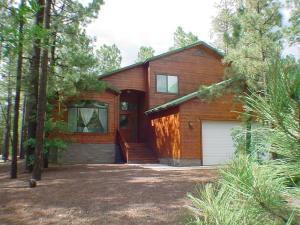 5354 Saddle Strap Way, Pinetop, AZ 85935