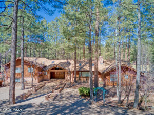 8034 Indian Bend Road, Pinetop, AZ 85935