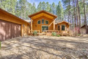 7841 Geronimo Road, Pinetop, AZ 85935