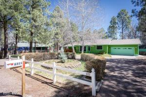 6311 Sutter Drive, Lakeside, AZ 85929
