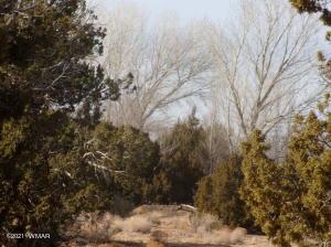 2606 Parson #C Lane, Shumway, AZ 85901
