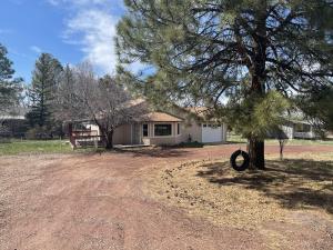 1532 S Arlene Lane, Lakeside, AZ 85929