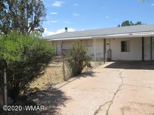 1758 Malon Place, Show Low, AZ 85901