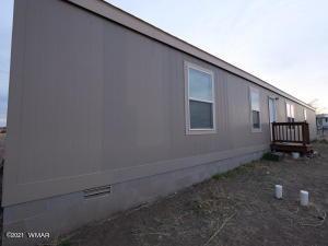 1701 Indian Village Road, Taylor, AZ 85939